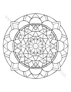 236x305 Adult Coloring Page Diamond