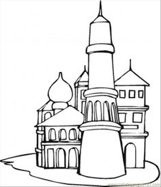236x273 St Basil's Cathedral, Moscow
