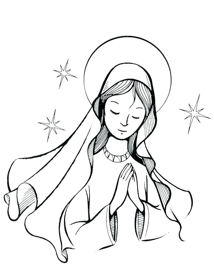 736x914 Catholic Coloring Pages Catholic Mass Coloring Pages Here Are