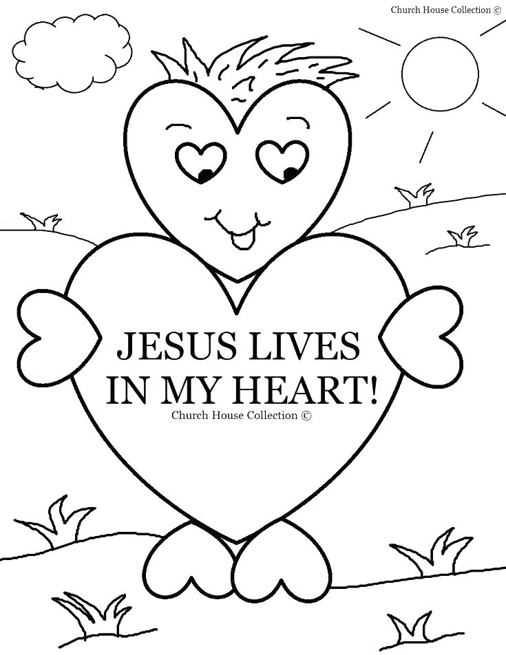 735x952 Church Coloring Sheet Church Coloring Page Free Bible Coloring
