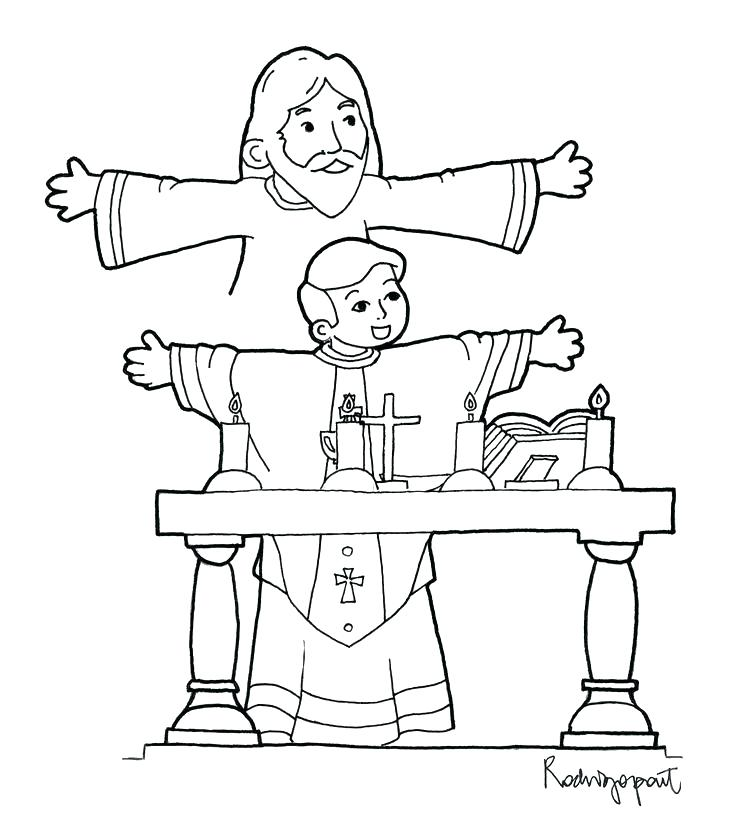 736x813 Church Coloring Sheet Winter Coloring Pages To Print Coloring