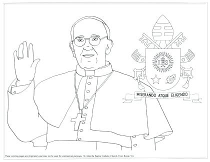420x324 Free Catholic Coloring Pages