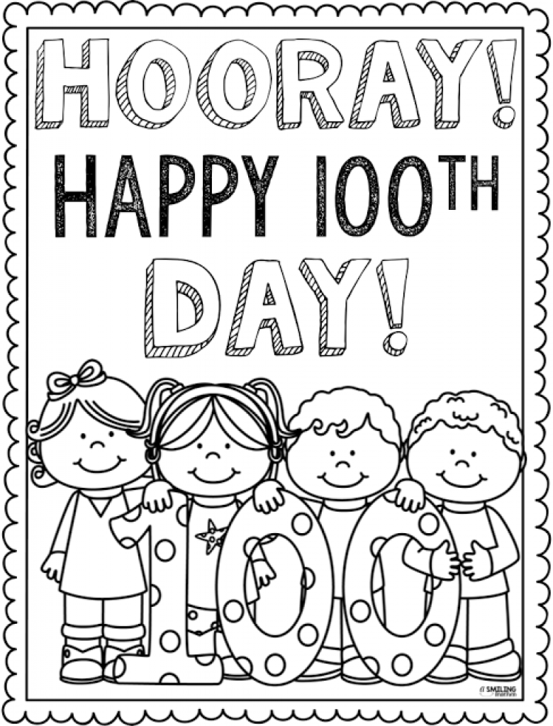 Celebration Coloring Pages