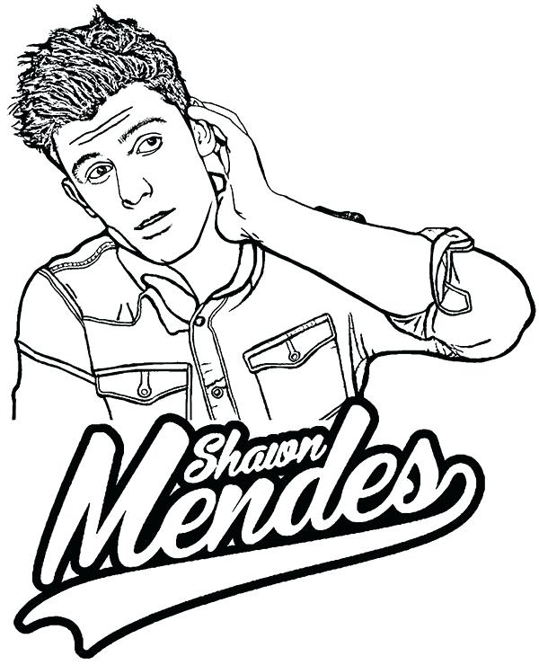 Celebrity Coloring Pages at GetDrawings.com | Free for ...
