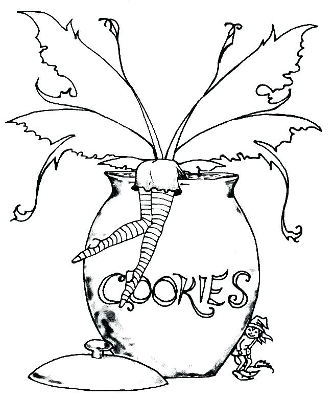 652x782 Enchanted Coloring Pages Celery Page Fairy Designs Mermaid Blog