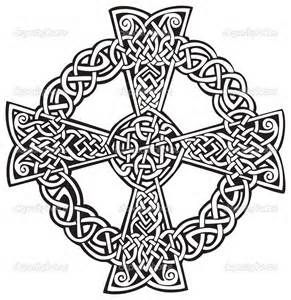 291x300 Celtic Coloring Pages For Adults