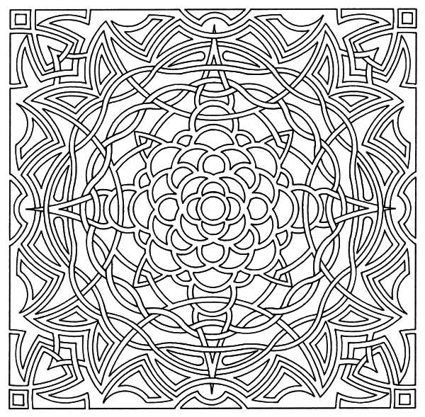 600x589 Religious Symbolism Celtic Cross Coloring Pages Best Place To Color