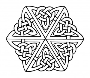 300x262 Celtic Art