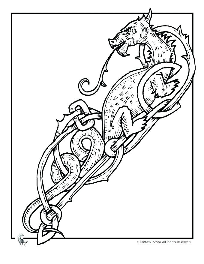 680x880 Celtic Coloring Pages Coloring Book Spirit Coloring Book Designs