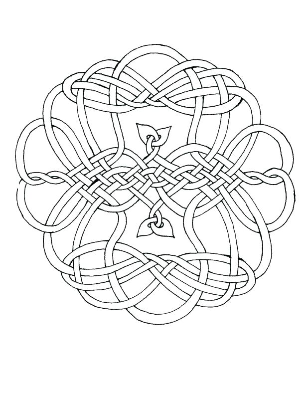 618x800 Coloring Pages Coloring Pages Knot Image