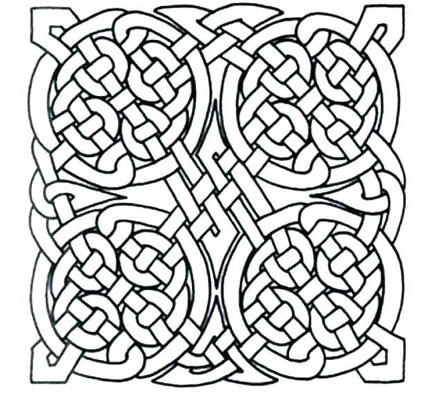 618x573 Celtic Cross Coloring Pages Cross Coloring Pages Cross Coloring