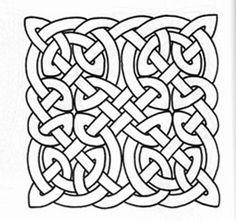 236x221 Celtic Knot Coloring Pages Celtic Pictures To Colour Kids Coloring