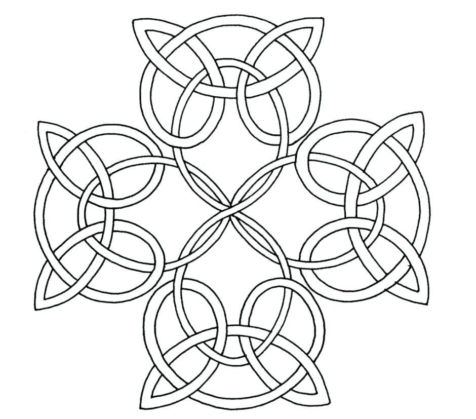 940x827 Celtic Designs Coloring Pages Design Coloring Pages Celtic