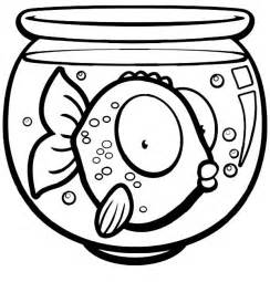 244x255 Empty Cereal Bowl Clip Art, Coloring Page Fish Bowl Empty