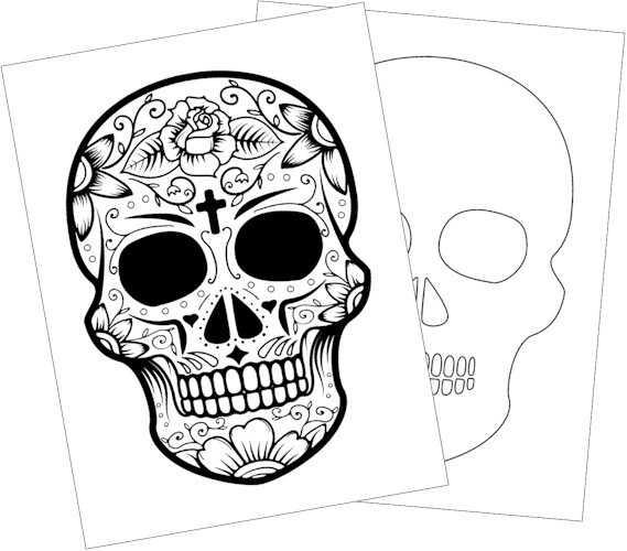569x500 Coloring Pages