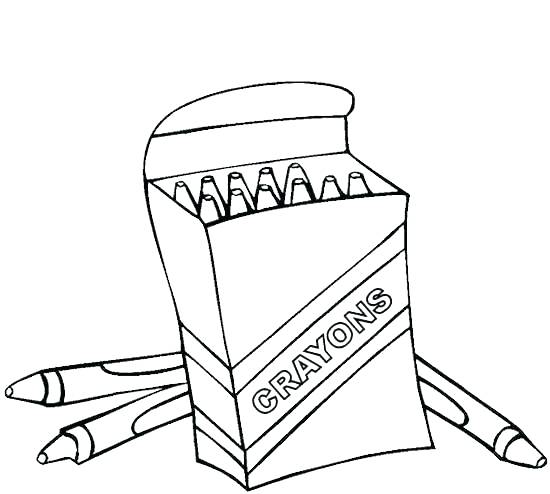 550x494 Box Coloring Page Little Boy Sweeping The Floor Coloring Page