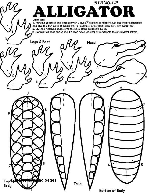 Cereal Coloring Pages