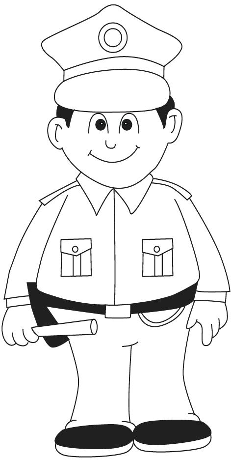 471x936 Cesar Chavez Coloring Page Coloring Pages Of Police Officers