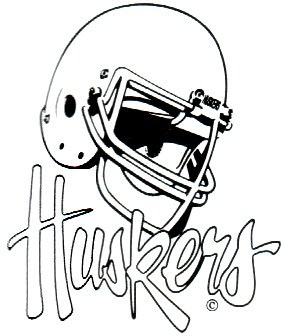 284x336 Cfl Football Coloring Pages