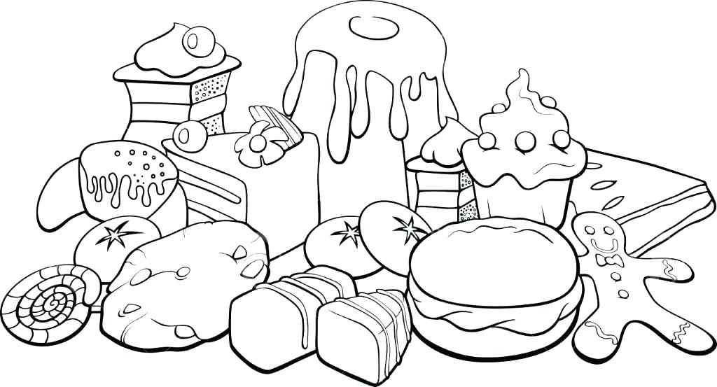 1024x553 Food Chain Coloring Pages Food Chain Coloring Page Pages Food