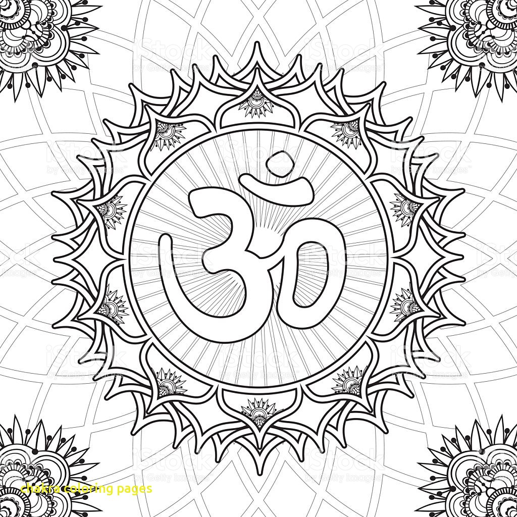 Chakra Coloring Pages at GetDrawings.com | Free for personal ...