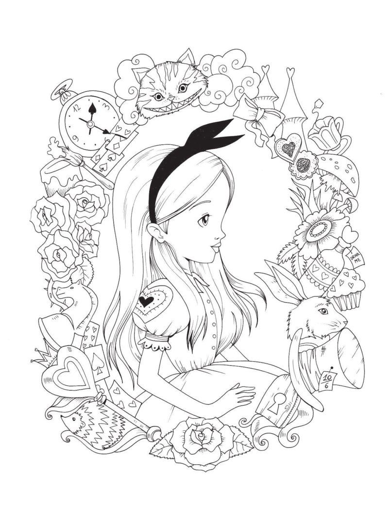 Chalk Coloring Pages At Getdrawings Com Free For Personal Use