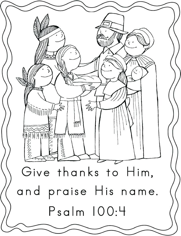 736x961 Thanksgiving Day Coloring Pictures Printable Thanksgiving Day