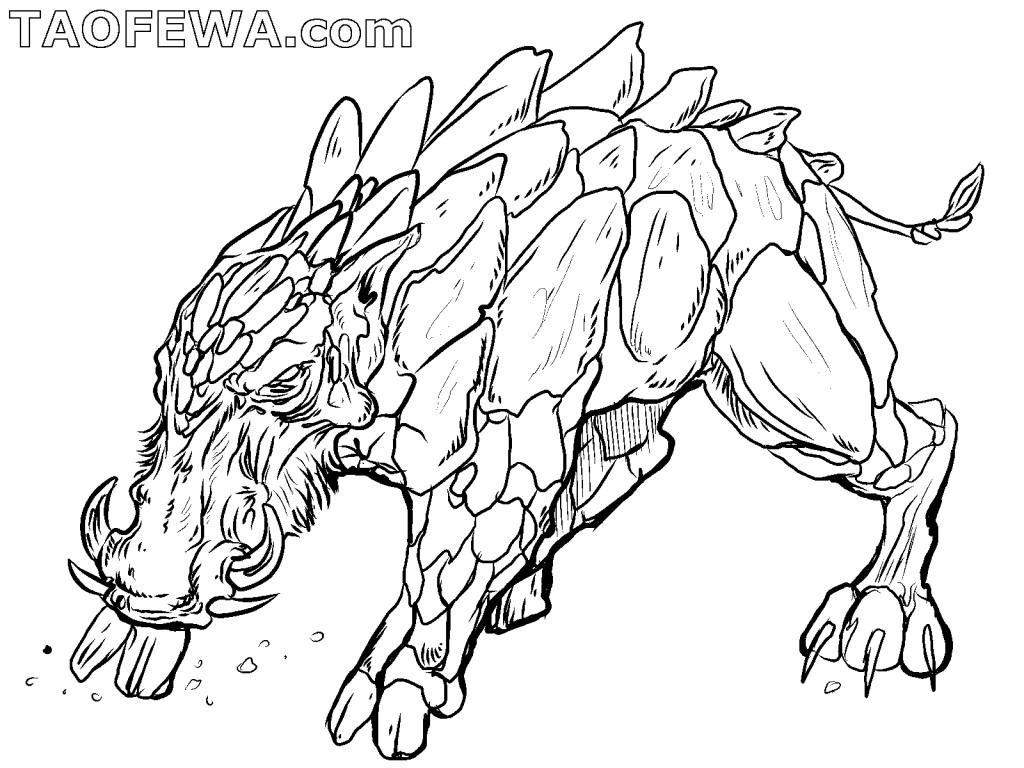 Challenging Coloring Pages For Kids at GetDrawings.com | Free for ...