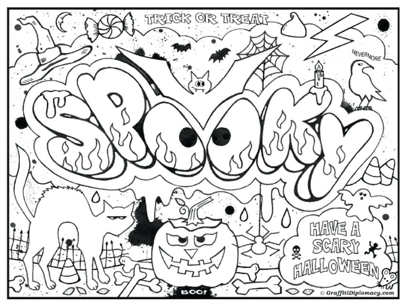 840x630 Inspirational Abstract Coloring Pages For Kids Or Printable