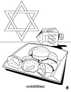 236x305 Word Search Puzzles Hanukkah Coloring Pages Word