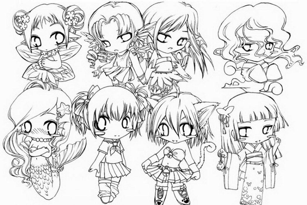 1048x699 Character Coloring Pages Coloring Pages For Free