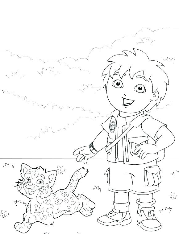 Charger Coloring Pages
