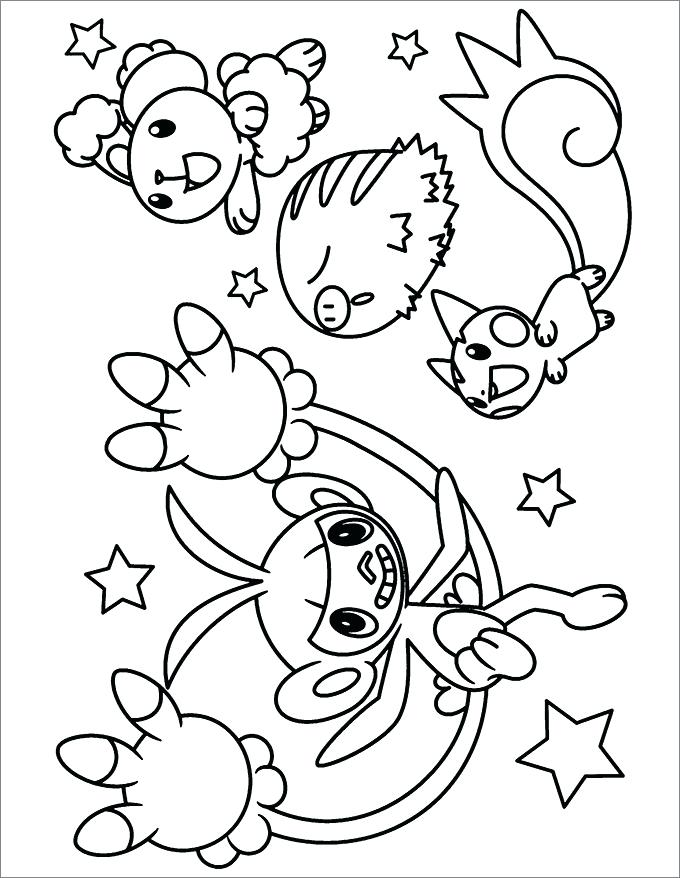 Charizard Ex Coloring Pages