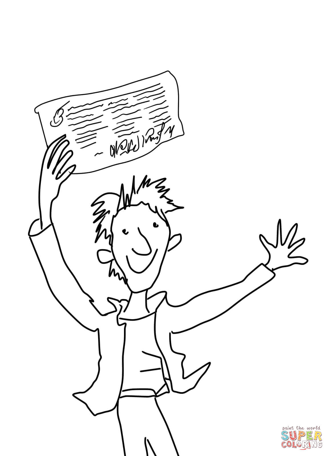 1154x1600 Charlie And The Chocolate Factory Coloring Pages Newyork