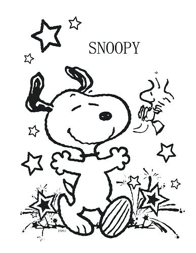 387x500 Charlie Brown Thanksgiving Para Colorear Snoopy Very Happy