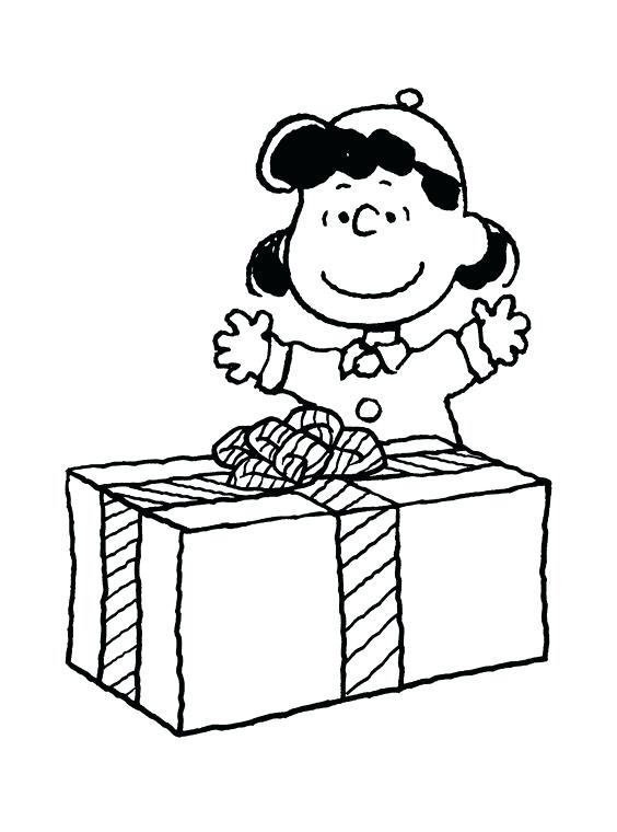564x760 Charlie Brown Coloring Sheets