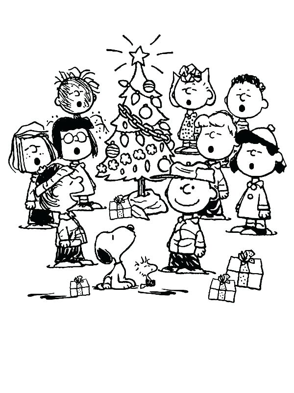 600x800 Peanuts Coloring Pages Peanuts Charlie Brown Coloring Page Peanuts