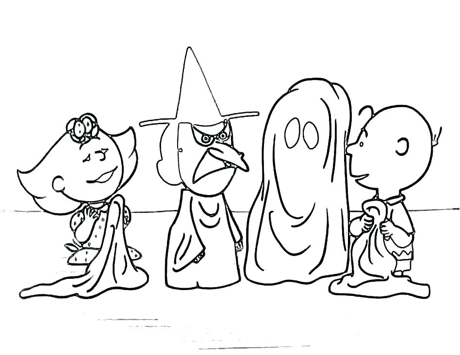 948x732 Charlie Brown Christmas Coloring Pages Brown Coloring Pages Large