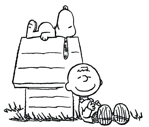 600x509 Charlie Brown Christmas Coloring Pictures Perfect Ideas Charlie