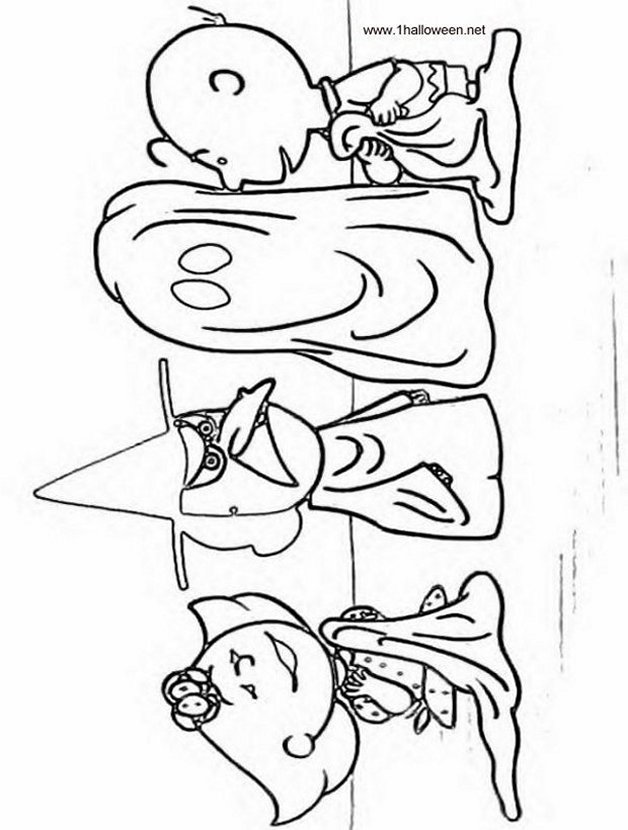 628x830 Charlie Brown Christmas Coloring Pages