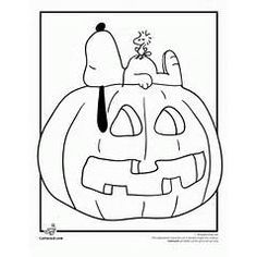 236x236 Peanuts Halloween Coloring Its The Great Pumpkin Charlie