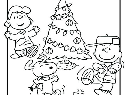 440x330 Great Pumpkin Coloring Pages Great Pumpkin Charlie Brown Coloring