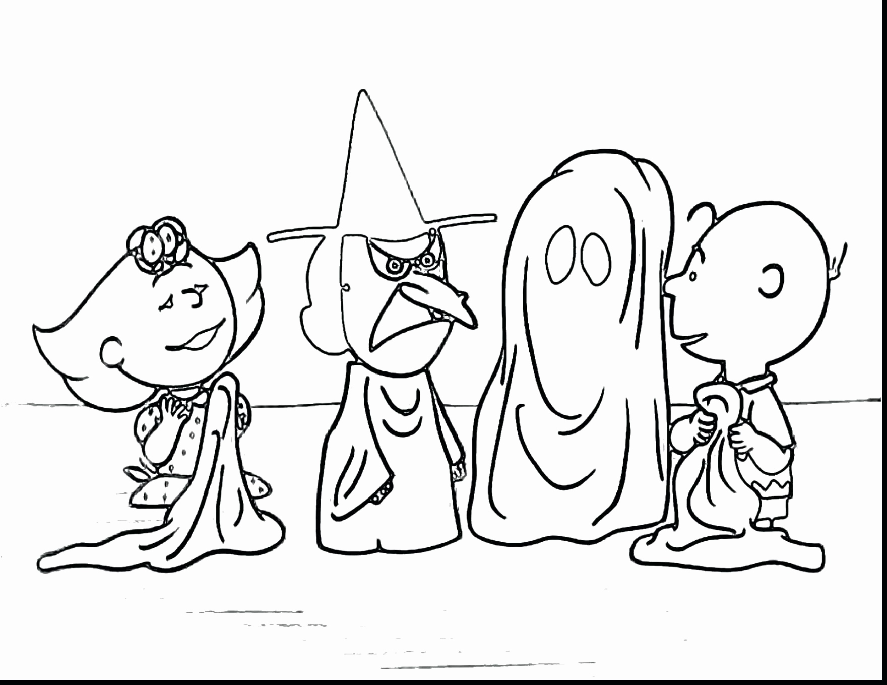 1760x1359 Garfield Halloween Coloring Pages New Halloween Color Sheets