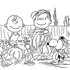 236x236 It's The Great Pumpkin Charlie Brown Coloring Pages It's The Great