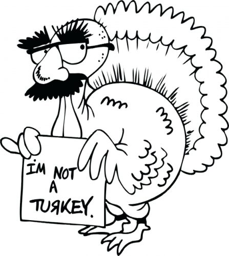 447x500 Coloring Page Charlie Brown Thanksgiving Coloring Pages Snoopy