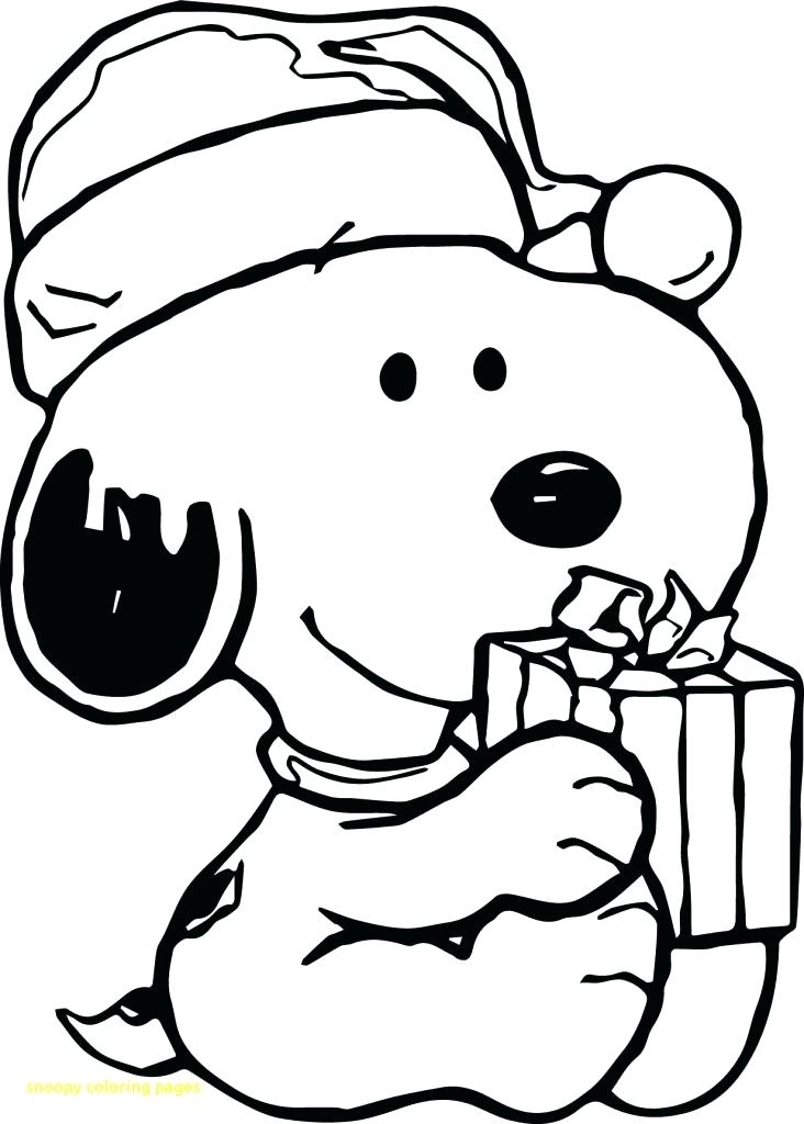 732x1024 Snoopy Halloween Coloring Pages Large Size Of Free Charlie Brown