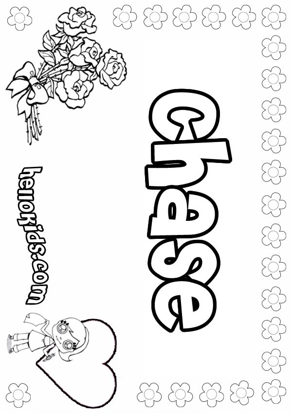 600x849 Charlotte Coloring Pages