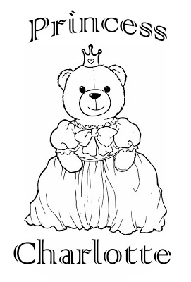 271x400 Princess Coloring Pages