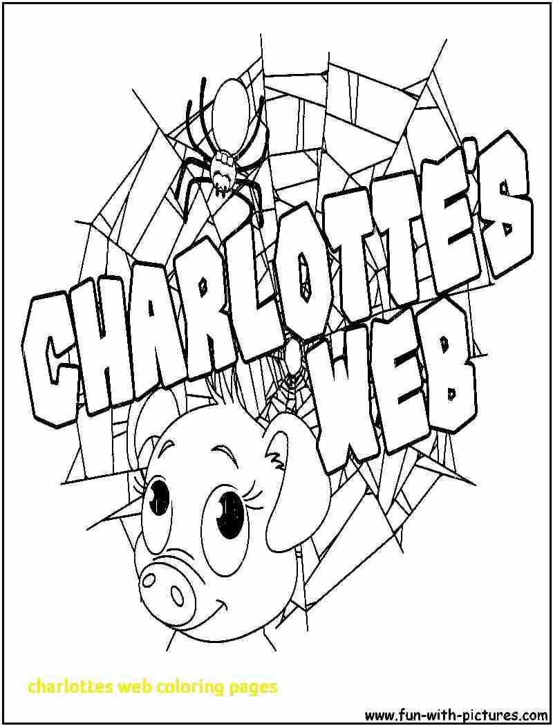 800x1050 Charlotte Coloring Pages
