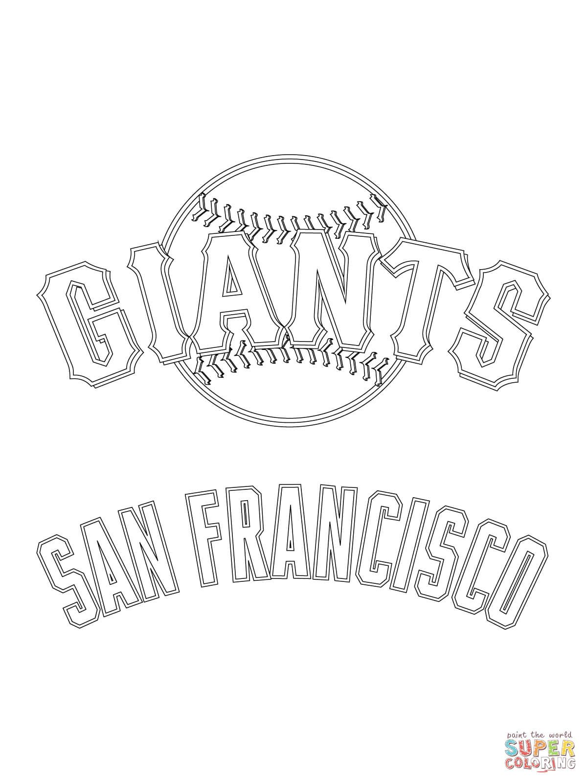 1200x1600 San Francisco Giants Logo Coloring Pages Quilt Patterns